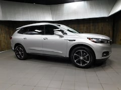 New 2020 Buick Enclave Preferred SUV 5GAERAKW9LJ142060 for Sale in Plymouth, IN at Auto Park Buick GMC