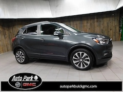 2018 Buick Encore Preferred II SUV for Sale in Plymouth, IN at Auto Park Buick GMC