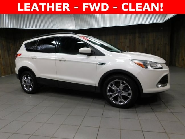 2014 Ford Escape For Sale >> Used 2014 Ford Escape For Sale In Plymouth In Near South Bend