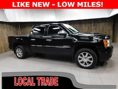 Used 2013 GMC Sierra 1500 Denali AWD Truck Crew Cab 3GTP2XE21DG171157 for Sale in Plymouth, IN at Auto Park Buick GMC