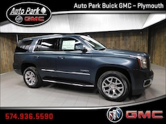 New 2019 GMC Yukon SLE SUV 1GKS2AKC3KR316883 for Sale in Plymouth, IN at Auto Park Buick GMC