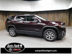 2020 GMC Acadia SLE SUV 1GKKNRLS9LZ201363 for Sale in Plymouth, IN at Auto Park Buick GMC