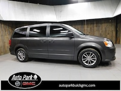 Used 2015 Dodge Grand Caravan AVP/SE Van for Sale in Plymouth, IN at Auto Park Buick GMC