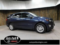Used Chevrolet Equinox Lt Plymouth In