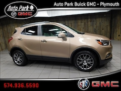 New 2019 Buick Encore Sport Touring SUV KL4CJ1SB3KB805054 for Sale in Plymouth, IN at Auto Park Buick GMC