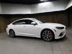 New 2020 Buick Regal Sportback GS Hatchback W04GS6SS5L1007061 for Sale in Plymouth, IN at Auto Park Buick GMC