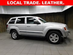 Used 2007 Jeep Grand Cherokee Laredo SUV 1J8HR48P57C509309 for Sale in Plymouth, IN at Auto Park Buick GMC