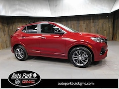New 2020 Buick Encore GX Select SUV KL4MMESL9LB104340 for Sale in Plymouth, IN at Auto Park Buick GMC