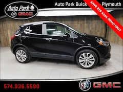 New 2019 Buick Encore Preferred SUV KL4CJASB7KB765156 for Sale in Plymouth, IN at Auto Park Buick GMC