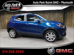 New 2019 Buick Encore Essence SUV KL4CJGSM6KB825738 for Sale in Plymouth, IN at Auto Park Buick GMC
