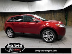 2014 Ford Edge Limited SUV in Sturgis, MI