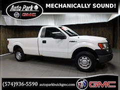 2011 Ford F-150 Truck Regular Cab in Sturgis, MI