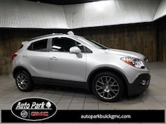 2016 Buick Encore Sport Touring SUV for Sale in Plymouth, IN at Auto Park Buick GMC