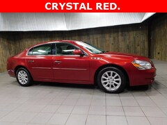 2011 Buick Lucerne CXL Sedan for Sale in Plymouth, IN at Auto Park Buick GMC