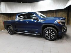 New 2020 GMC Sierra 1500 Denali Truck Crew Cab 3GTU9FEDXLG239089 for Sale in Plymouth, IN at Auto Park Buick GMC