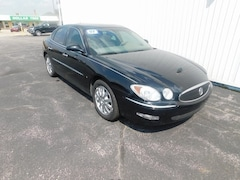 2007 Buick LaCrosse CXL Sedan for Sale in Plymouth, IN at Auto Park Buick GMC