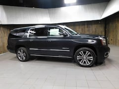 2020 GMC Yukon XL Denali SUV 1GKS2HKJ5LR135910 for Sale in Plymouth, IN at Auto Park Buick GMC