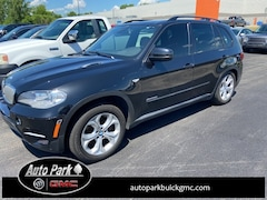 2012 BMW X5 xDrive35d SAV for Sale in Plymouth, IN at Auto Park Buick GMC