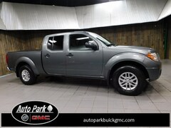 Used 2019 Nissan Frontier SV Truck Crew Cab 1N6AD0FV3KN744934 for Sale in Plymouth, IN at Auto Park Buick GMC