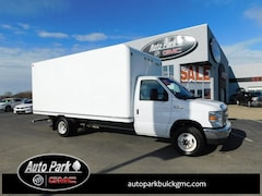 Used 2017 Ford E-350 Cutaway Base Truck 1FDWE3FS1HDC38588 for Sale in Plymouth, IN at Auto Park Buick GMC