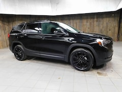 2020 GMC Terrain SLE SUV 3GKALTEV5LL218562 for Sale in Plymouth, IN at Auto Park Buick GMC