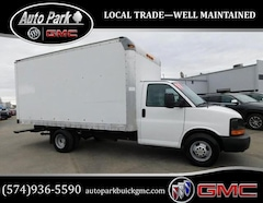 2011 Chevrolet Express Cutaway Work Van Truck for Sale in Plymouth, IN at Auto Park Buick GMC