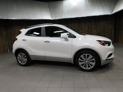 New 2020 Buick Encore Preferred SUV KL4CJASB5LB004580 for Sale in Plymouth, IN at Auto Park Buick GMC