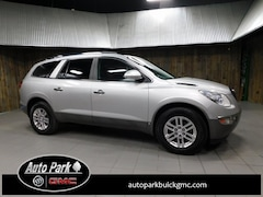 Used 2009 Buick Enclave CX SUV for Sale in Plymouth, IN at Auto Park Buick GMC