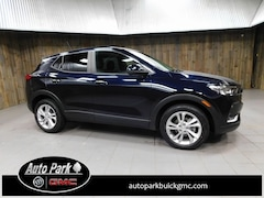 New 2020 Buick Encore GX Preferred SUV KL4MMBS20LB088339 for Sale in Plymouth, IN at Auto Park Buick GMC