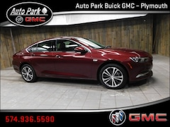 New 2019 Buick Regal Sportback Essence Hatchback W04GP6SX5K1028083 for Sale in Plymouth, IN at Auto Park Buick GMC