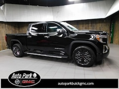 New 2020 GMC Sierra 1500 Denali Truck Crew Cab 3GTU9FED9LG434701 for Sale in Plymouth, IN at Auto Park Buick GMC