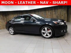 2013 Chevrolet Malibu 2LZ Sedan for Sale in Plymouth, IN at Auto Park Buick GMC