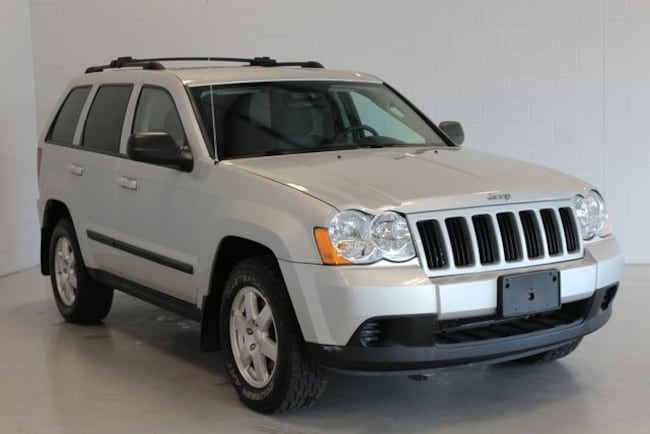 2009 Jeep Grand Cherokee Laredo SUV