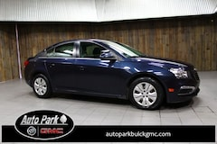 2015 Chevrolet Cruze 1LT Auto Sedan in Sturgis, MI
