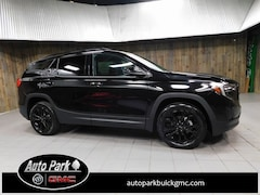 New 2020 GMC Terrain SLE SUV 3GKALTEV2LL331031 for Sale in Plymouth, IN at Auto Park Buick GMC