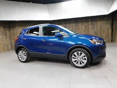 New 2020 Buick Encore Preferred SUV KL4CJASB4LB006837 for Sale in Plymouth, IN at Auto Park Buick GMC