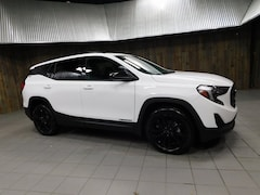 2020 GMC Terrain SLE SUV 3GKALMEV5LL191157 for Sale in Plymouth, IN at Auto Park Buick GMC