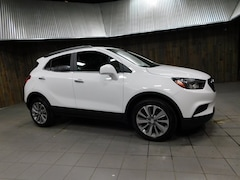 New 2020 Buick Encore Preferred SUV KL4CJASBXLB047070 for Sale in Plymouth, IN at Auto Park Buick GMC