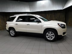 Used 2014 GMC Acadia SLE-2 SUV 1GKKRPKD9EJ153313 for Sale in Plymouth, IN at Auto Park Buick GMC