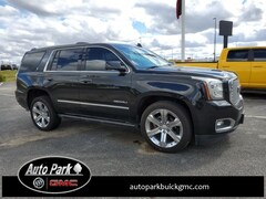Used 2016 GMC Yukon Denali SUV 1GKS2CKJ6GR480310 for Sale in Plymouth, IN at Auto Park Buick GMC