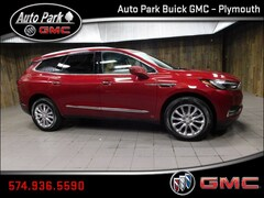 New 2019 Buick Enclave Essence SUV 5GAEVAKW6KJ151115 for Sale in Plymouth, IN at Auto Park Buick GMC