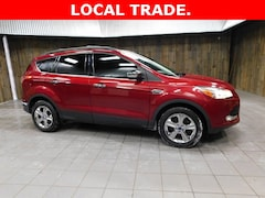 Used 2013 Ford Escape SE SUV 1FMCU0G96DUC80233 for Sale in Plymouth, IN at Auto Park Buick GMC