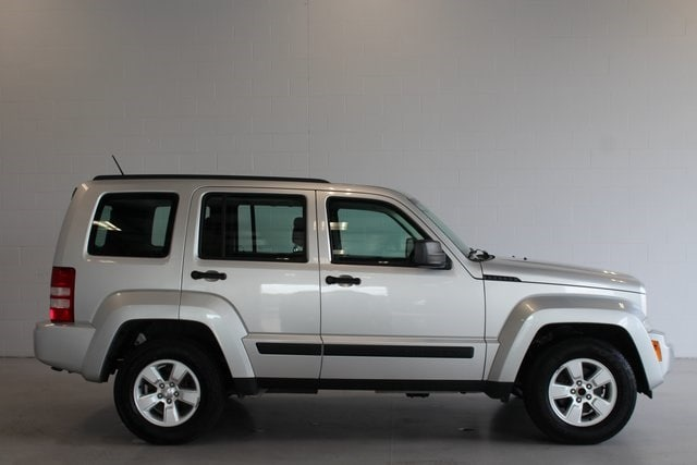 Perfect ... 2012 Jeep Liberty Sport 4x4 SUV ...