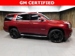 2016 GMC Yukon SLE SUV for Sale in Plymouth, IN at Auto Park Buick GMC