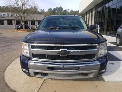 Used 2010 Chevrolet Silverado 1500 For Sale at Leith Lincoln
