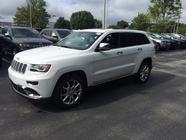 2015 jeep grand cherokee overland summit for sale in raleigh nc cargurus. Black Bedroom Furniture Sets. Home Design Ideas