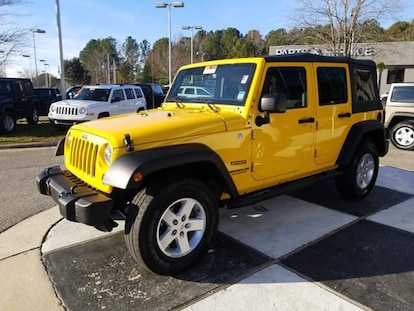 Jeeps For Sale Raleigh Nc >> Jeeps For Sale Raleigh Nc Best Upcoming Car Release 2020