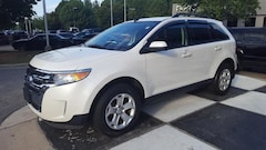 2014 Ford Edge 4dr SEL AWD Sport Utility