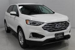 New 2020 Ford Edge SEL SUV for Sale in Sturgis, MI