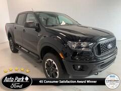 2021 Ford Ranger XL Truck in Sturgis, MI